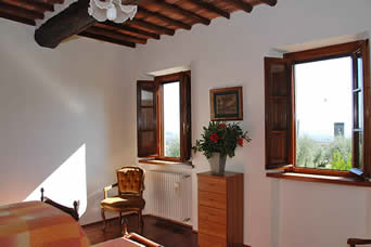 Casa Tonio, Tuscany, Italy